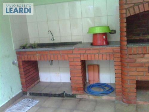 casa assobradada jardim vila formosa - são paulo - ref: 479973