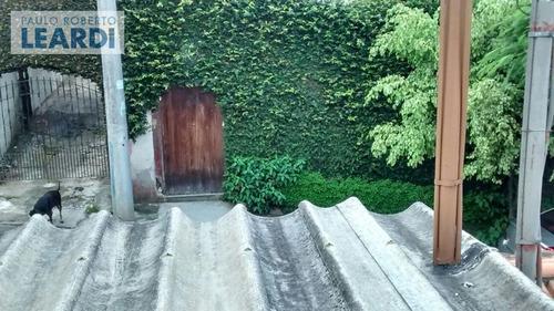 casa assobradada jardim virginia bianca - são paulo - ref: 453273