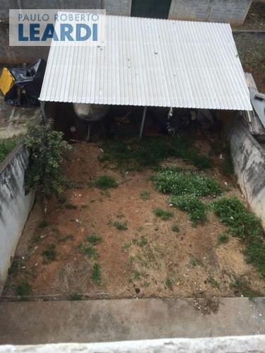 casa assobradada jordanópolis - arujá - ref: 408911
