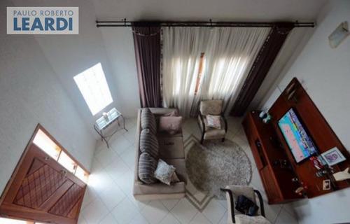 casa assobradada jordanópolis - arujá - ref: 469185