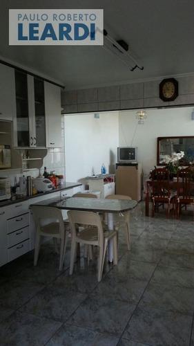 casa assobradada jordanópolis - arujá - ref: 474698