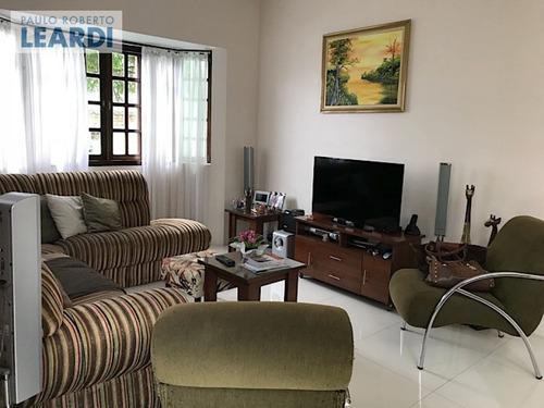 casa assobradada jordanópolis - arujá - ref: 542914