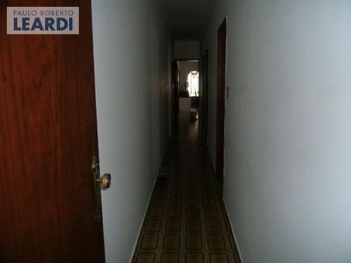 casa assobradada lapa de baixo  - são paulo - ref: 516724
