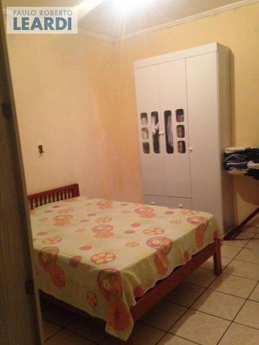casa assobradada lauzane paulista - são paulo - ref: 443766