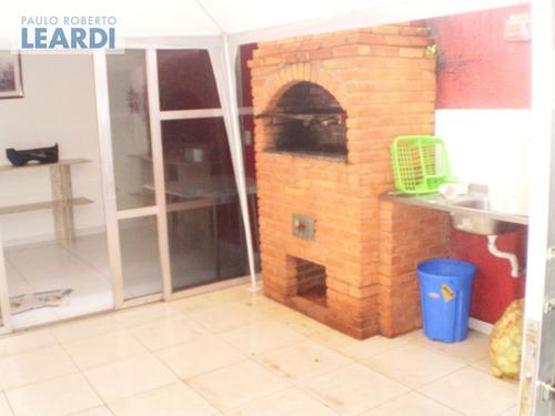 casa assobradada mirandópolis  - são paulo - ref: 400437