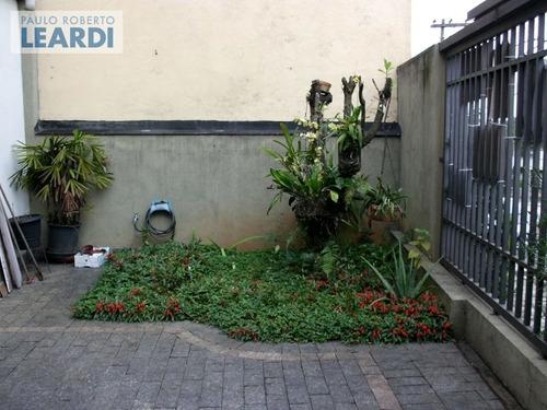 casa assobradada mirandópolis  - são paulo - ref: 429026