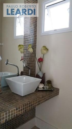 casa assobradada moema pássaros  - são paulo - ref: 475824
