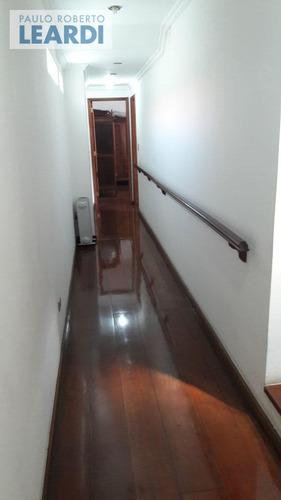 casa assobradada mooca - são paulo - ref: 489619