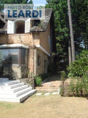 casa assobradada morumbi  - são paulo - ref: 248581