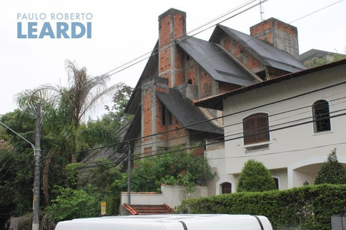 casa assobradada morumbi  - são paulo - ref: 254094