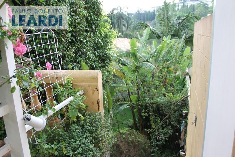 casa assobradada morumbi  - são paulo - ref: 255441