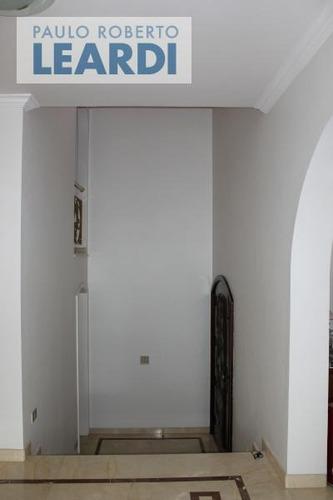 casa assobradada morumbi  - são paulo - ref: 256147