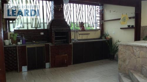 casa assobradada morumbi  - são paulo - ref: 375373