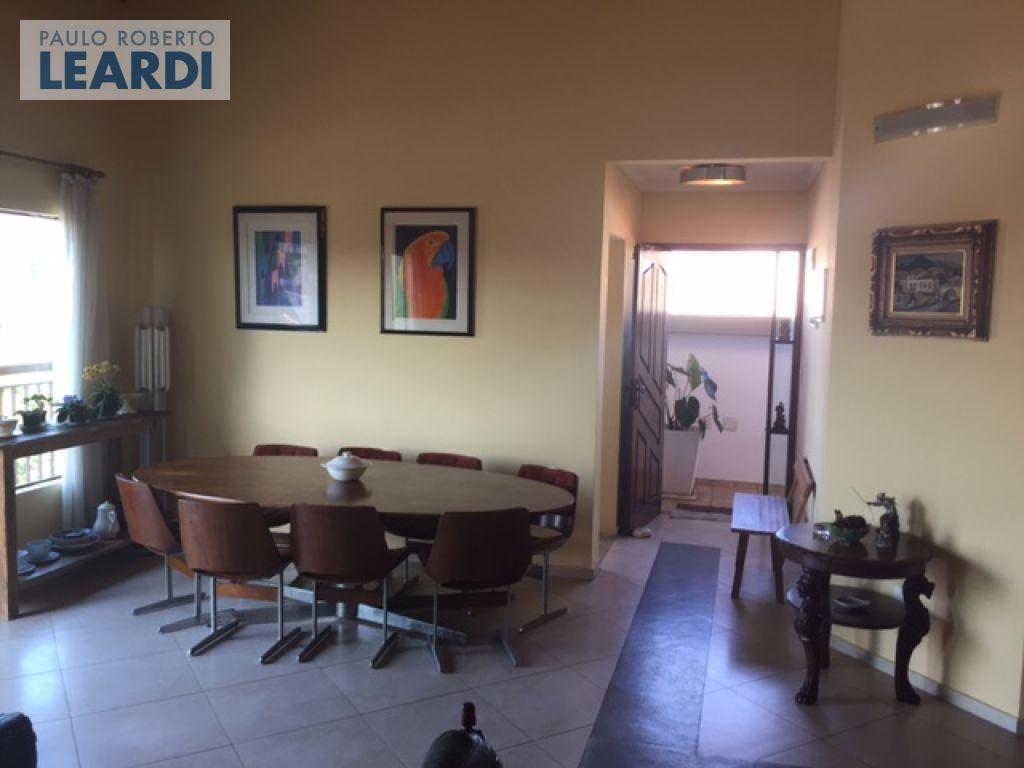casa assobradada morumbi  - são paulo - ref: 380610