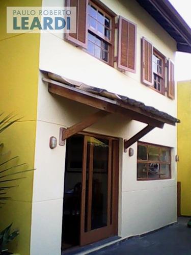 casa assobradada morumbi  - são paulo - ref: 386520