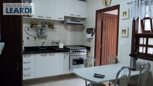 casa assobradada morumbi  - são paulo - ref: 387694