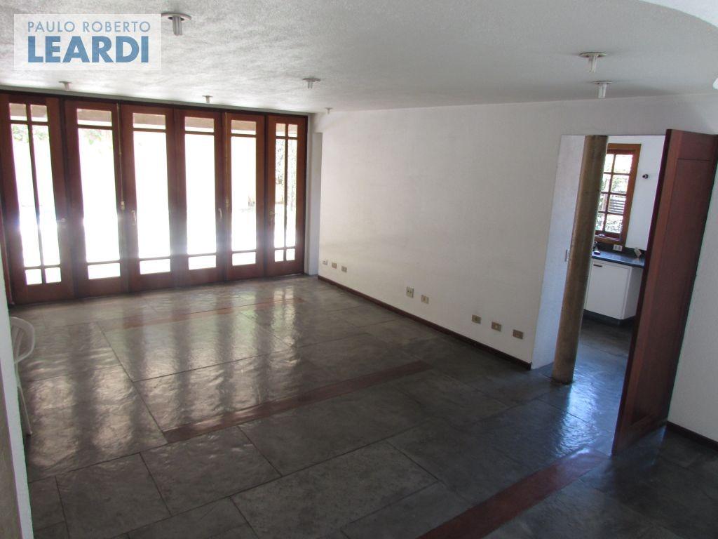 casa assobradada morumbi  - são paulo - ref: 388573