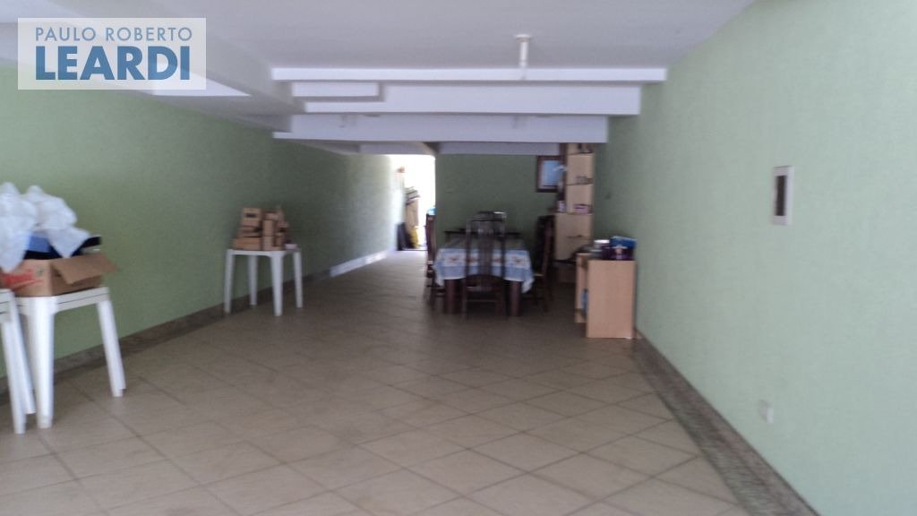 casa assobradada morumbi  - são paulo - ref: 388765
