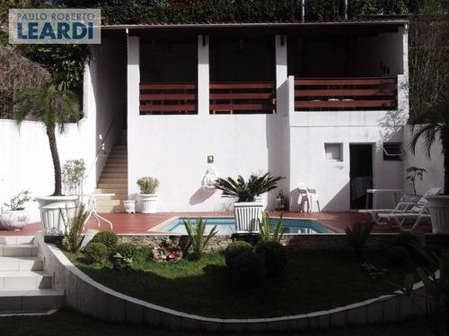 casa assobradada morumbi  - são paulo - ref: 396331
