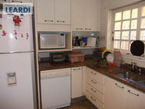casa assobradada morumbi  - são paulo - ref: 398519