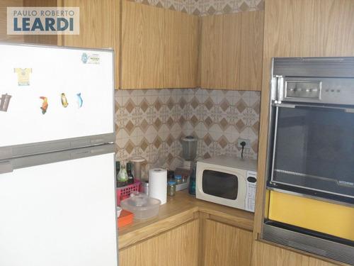 casa assobradada morumbi  - são paulo - ref: 409072
