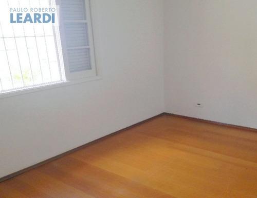 casa assobradada morumbi  - são paulo - ref: 418320