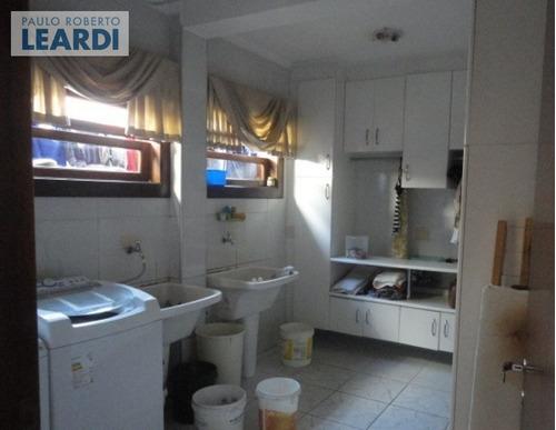 casa assobradada morumbi  - são paulo - ref: 425196