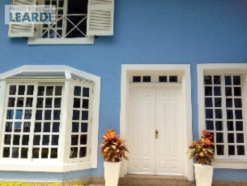 casa assobradada morumbi  - são paulo - ref: 425933