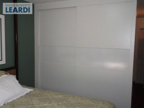casa assobradada morumbi  - são paulo - ref: 430173