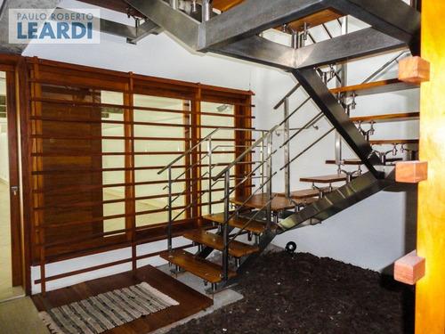 casa assobradada morumbi  - são paulo - ref: 450560