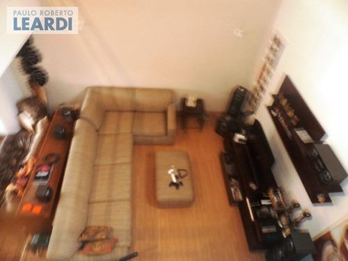 casa assobradada morumbi - são paulo - ref: 450564