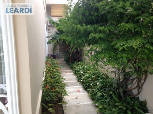 casa assobradada morumbi  - são paulo - ref: 450571