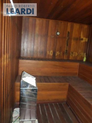casa assobradada morumbi  - são paulo - ref: 463296