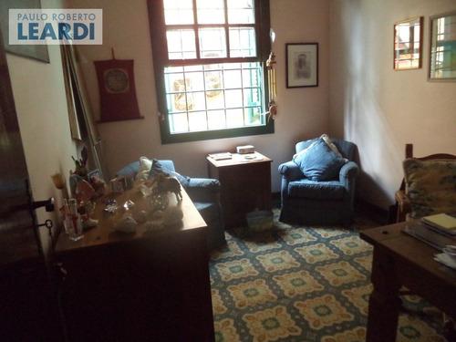 casa assobradada morumbi  - são paulo - ref: 464327