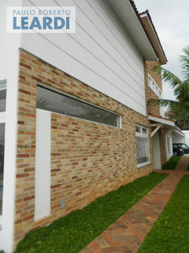 casa assobradada morumbi  - são paulo - ref: 465689