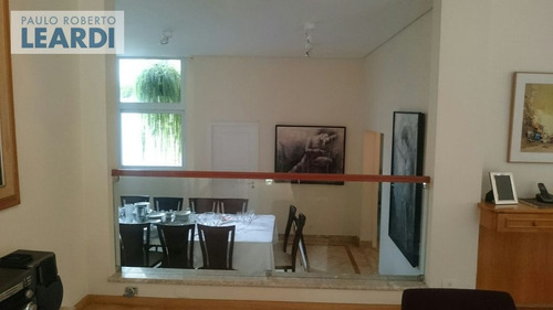 casa assobradada morumbi  - são paulo - ref: 493122