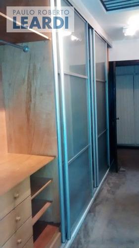 casa assobradada morumbi  - são paulo - ref: 494526
