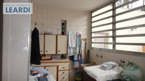casa assobradada morumbi  - são paulo - ref: 495643