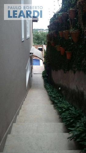casa assobradada morumbi  - são paulo - ref: 496474