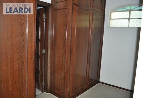 casa assobradada morumbi  - são paulo - ref: 500146