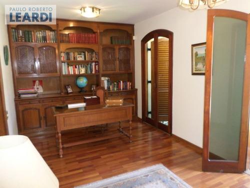 casa assobradada morumbi  - são paulo - ref: 500487