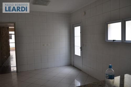 casa assobradada morumbi  - são paulo - ref: 503798