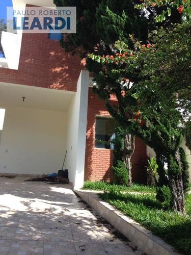 casa assobradada morumbi  - são paulo - ref: 506717