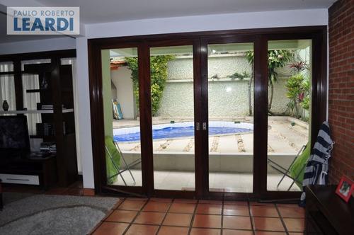 casa assobradada morumbi  - são paulo - ref: 507020