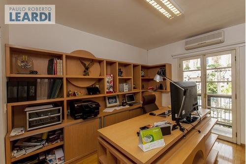 casa assobradada morumbi  - são paulo - ref: 510250