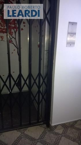 casa assobradada morumbi - são paulo - ref: 554946