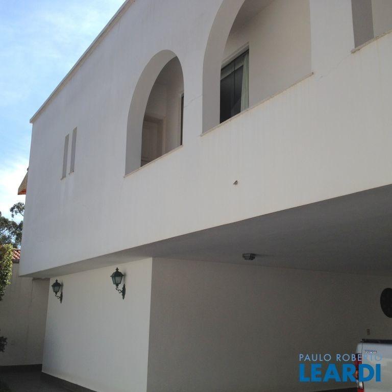 casa assobradada - morumbi - sp - 187729