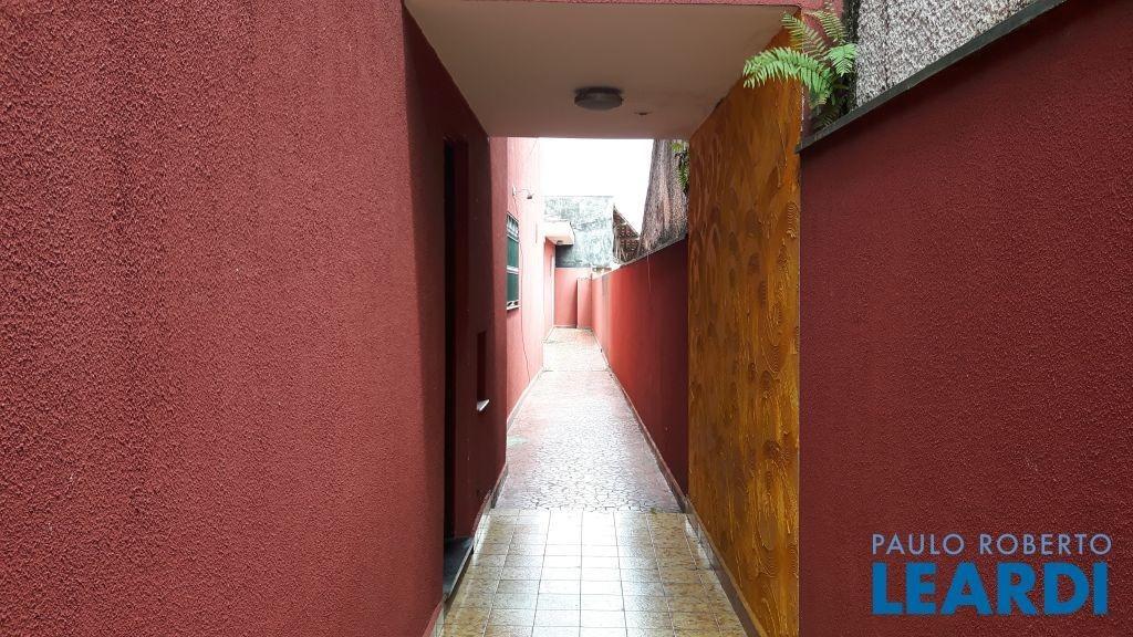 casa assobradada - morumbi  - sp - 457741