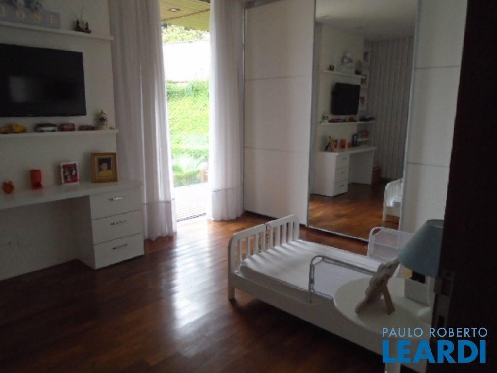 casa assobradada - morumbi  - sp - 493657