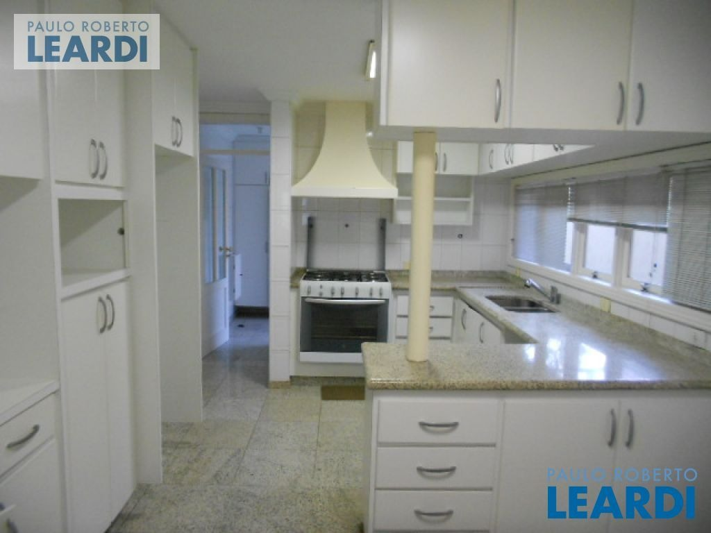 casa assobradada - morumbi  - sp - 586430